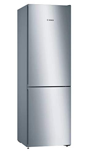 Bosch KGN36VIEA - Serie   4 Frigorífico combinado de libre instalación