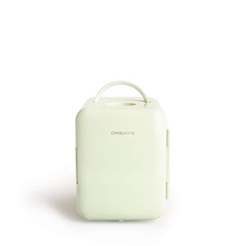 CREATE IKOHS FRIDGE MINI BOX - Mini frigorífico frío y calor (Verde)