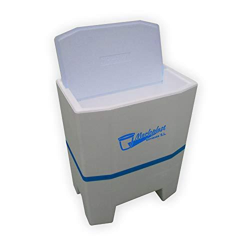 Nevera Corcho Polarbox 140 litros