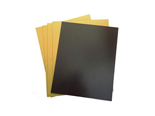 Imanes Flexibles para Fotos y Manualidades: Manutips 200-250 mm.(5 unidades)