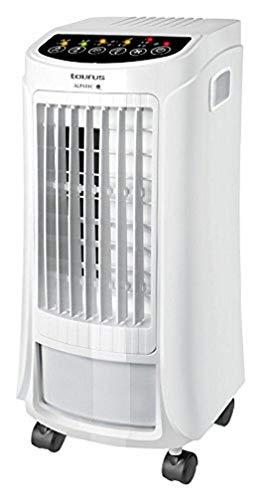 Taurus R750 Ventilador climatizador, 65 W, plástico, blanco