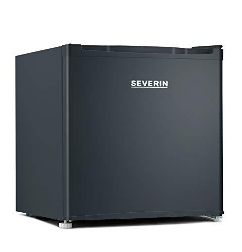SEVERIN KB 8875, Nevera, Minibar, 46 L, Negro