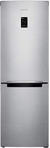 Samsung RB29HER2CSA/EF Combi Nevera y Congelador Independiente Inox, 2 m, 286L, A++, Antiescarcha (nevera), SN-T, 13 kg/24h, Space max Technology