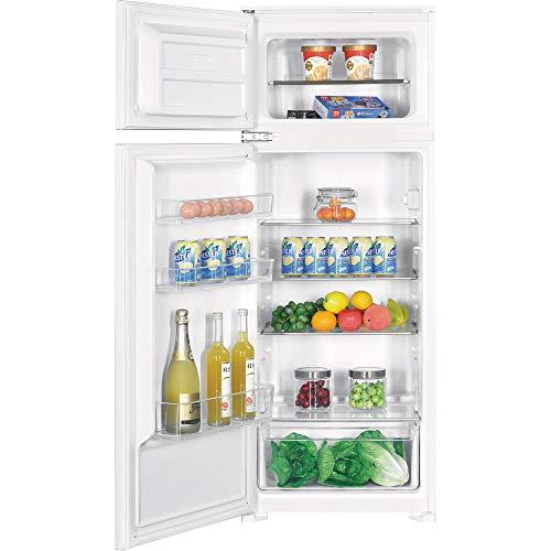 Indesit IN D 2040 AA/S nevera y congelador Integrado Blanco 202 L A+ - Frigorífico (202 L, N-ST, 39 dB, 2 kg/24h, A+, Blanco)