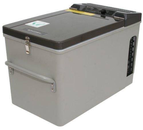 Engel - Nevera de compresor MT 35 G - 32 litros - 12/24/110/230 V - Material - ABS - Distribución Holly Productos Estabielo - Holly-Sunshade ®