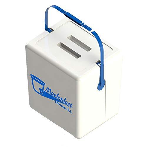 Nevera Corcho Polarbox P 31 litros (Pack 2 unid.)