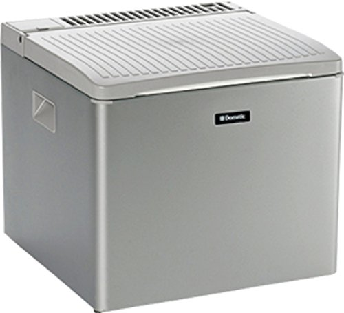 DOMETIC 9105200003 Combicool RC1600 Nevera de Absorción, 31 litros, 12/230V y Gas 30 Mbar