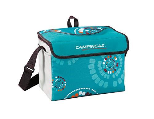 Campingaz Minimaxi Ethnic Nevera Flexible, Unisex Adulto, Multicolor, 9 l