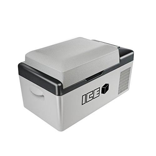 IceCube 20 litros portátil Auto Frigorífico Congelador Nevera CC 12 V 24 V CA 230 V